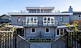 D-272 E 9th Street, North Vancouver, BC, V7L 2B1