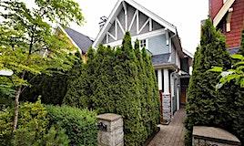 407 W 16th Avenue, Vancouver, BC, V5Y 1Z2