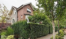 830 W 15th Avenue, Vancouver, BC, V5Z 1R7