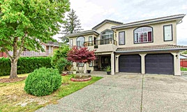 12175 98a Avenue, Surrey, BC, V3V 7S5