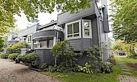 B5-240 W 16th Street, North Vancouver, BC, V7M 1T6