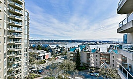 906-1185 Quayside Drive, New Westminster, BC, V3M 6T8