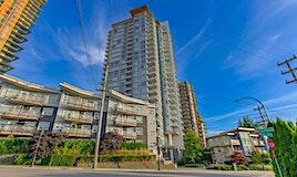 2702-520 Como Lake Avenue, Coquitlam, BC, V3J 0E8