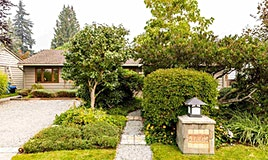 1766 Sowden Street, North Vancouver, BC, V7P 1M2