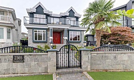 2365 Hoylake Avenue, Vancouver, BC, V5S 2E1