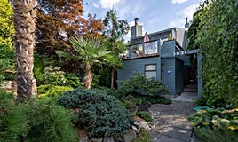 3620 Cambridge Street, Vancouver, BC, V5K 1M6