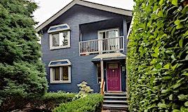 408 E 17th Avenue, Vancouver, BC, V5V 1B1