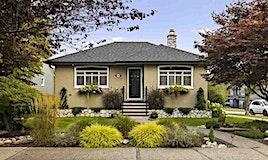 2595 Napier Street, Vancouver, BC, V5K 2W4