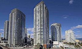 1610-688 Abbott Street, Vancouver, BC, V6B 0B9