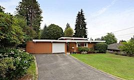845 Montroyal Boulevard, North Vancouver, BC, V7R 2G8