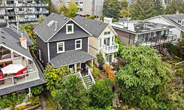 442-444 E 2nd Street, North Vancouver, BC, V7L 1C8