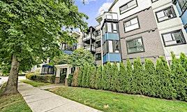 206-2405 Kamloops Street, Vancouver, BC, V5M 4V6
