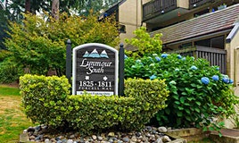 25-1825 Purcell Way, North Vancouver, BC, V7J 3H4