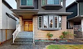 2987 W 29 Avenue, Vancouver, BC, V6L 1Y3