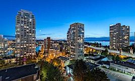 1108-888 Pacific Street, Vancouver, BC, V6Z 2S6
