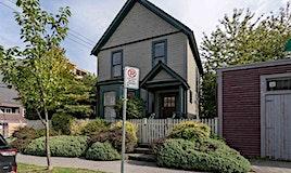 430 Princess Avenue, Vancouver, BC, V6A 3C8