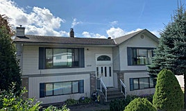 1510 Dansey Avenue, Coquitlam, BC, V3K 3J1