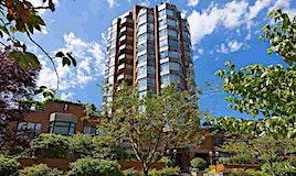 203-1860 Robson Street, Vancouver, BC, V6G 3C1