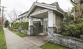14-232 Tenth Street, New Westminster, BC, V3M 3X9