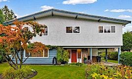 3633 Hamilton Street, Port Coquitlam, BC, V3B 2Z9