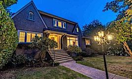4338 Cypress Street, Vancouver, BC, V6J 3R1