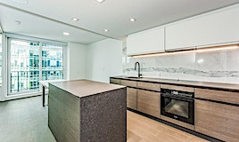 1604-620 Cardero Street, Vancouver, BC, V6G 0C7