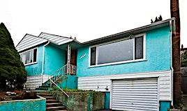 3549 Puget Drive, Vancouver, BC, V6L 2T6