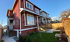 4989 Moss Street, Vancouver, BC, V5R 3T5