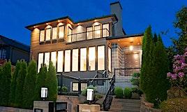 2588 Edgar Crescent, Vancouver, BC, V6L 2G4