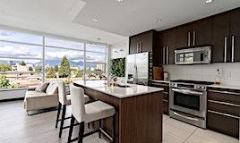502-1088 W 14th Avenue, Vancouver, BC, V6H 0A6