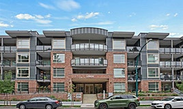 307-2436 Kelly Avenue, Port Coquitlam, BC, V3C 1Y4