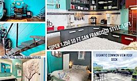 407-272 E 4th Avenue, Vancouver, BC, V5T 4S2
