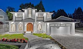 961 Belvista Crescent, North Vancouver, BC, V7R 2B3