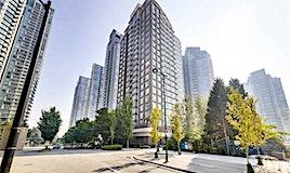 606-550 Pacific Street, Vancouver, BC, V6Z 3G2