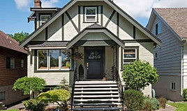 3105 W 29th Avenue, Vancouver, BC, V6L 1Y5