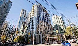1401-1205 Howe Street, Vancouver, BC, V6Z 0B2