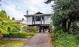 1628 William Avenue, North Vancouver, BC, V7L 4G5