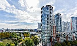 1102-550 Taylor Street, Vancouver, BC, V6B 1R1
