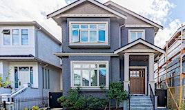 2838 W 23rd Avenue, Vancouver, BC, V6L 1P3