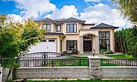 3220 Wardmore Place, Richmond, BC, V7C 1S7