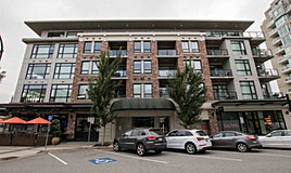 406-105 W 2nd Street, North Vancouver, BC, V7M 0E3