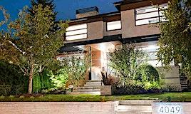 4049 W 30th Avenue, Vancouver, BC, V6S 1X4
