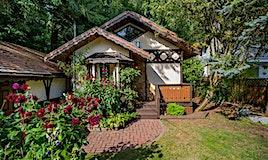 1554 Burrill Avenue, North Vancouver, BC, V7K 1L9