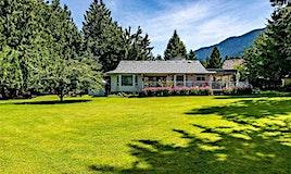 11-1735 Spring Creek Drive, Cultus Lake, BC, V2R 0C9