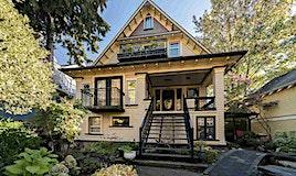 234 W 15th Avenue, Vancouver, BC, V5Y 1X9