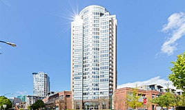 2001-63 Keefer Place, Vancouver, BC, V6B 6N6