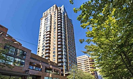 508-1189 Howe Street, Vancouver, BC, V6Z 2X4