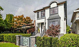 2883 W 43rd Avenue, Vancouver, BC, V6N 3H9