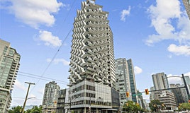 701-620 Cardero Street, Vancouver, BC, V6G 0C7