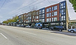 312-2636 E Hastings Street, Vancouver, BC, V5K 0A4